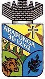 Prefeitura Municipal de Araponga