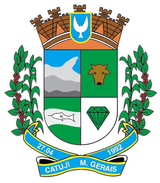 PREFEITURA MUNICIPAL DE CATUJI